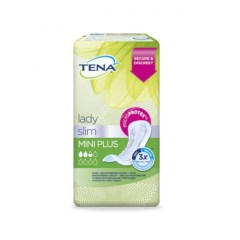TENA Lady Slim Mini Plus pakiranje OMC