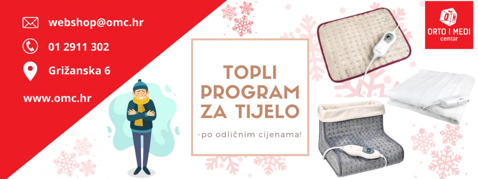 Topli program